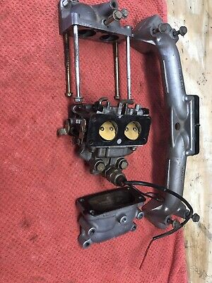 BRIGGS AND STRATTON Vanguard V twin 14 16 18 hp engine parts