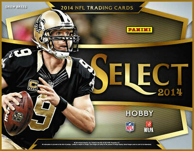 2014 Panini Select Football Complete Your Set Pick 25 Cards From List