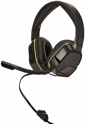 PDP Afterglow LVL 3 Wired Headset for Xbox One - LVL 3 Edition