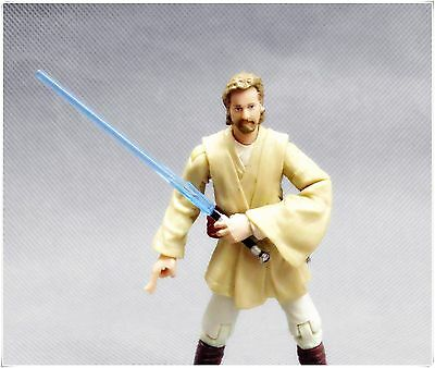 Hasbro Star Wars The Black Serie Obi-Wan Kenobi Jedi Master ACTION FIGURE  3.75""