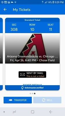 arizona diamondbacks vs vs Chicago Cubs