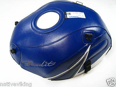 Bagster TANK COVER GSF1200 BANDIT 2001-2005 Baglux TANK PROTECTOR in STOCK 1403K