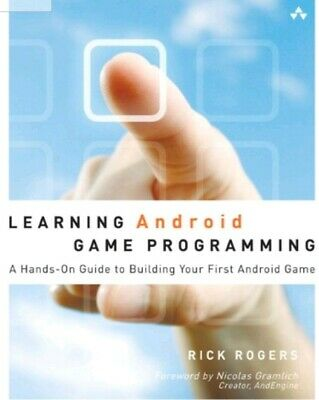 Learning Android Programming: Hands-On Guide to Build Your First Android Game