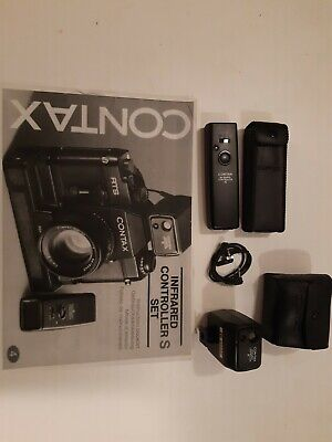 Contax Infrared remote system