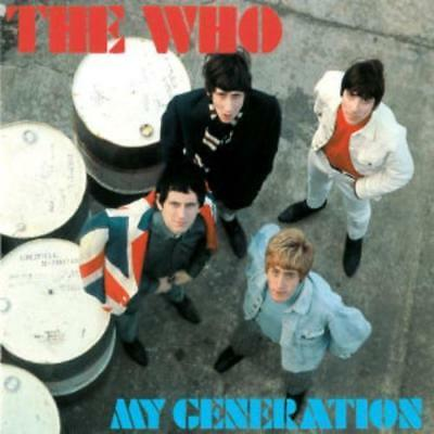 My Generation (Deluxe Edition), von The Who (2012), Neu OVP, 2 CD Set