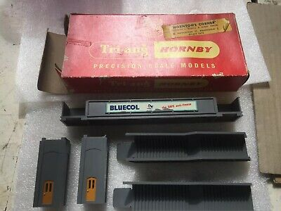 Triang Tri-ang Hornby Overhead Bridge Boxed Suit Lima Bachmann MainlineHO OO