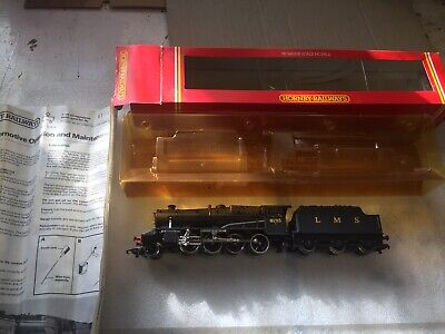 Hornby R315 Class 8F LMS 2-8-0 Mint Boxed. Suit Triang Mainline Bachmann HO OO