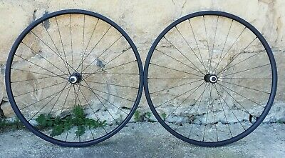 NEW set ROAD HELIUM CARBON CLINCHER, shim11s, 1.535grs