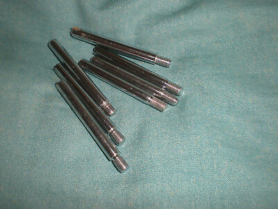 Sewing Machine  metal post  spool  pin for cotton reels  Singer or other sewers
