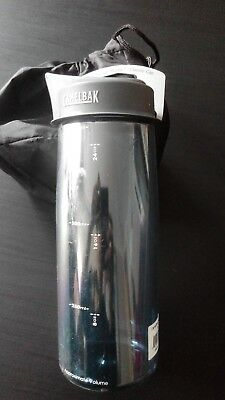 CAMELBAK BETTER BOTTLE CLASSIC CAP 750 ml GRIS