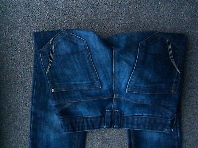 Boys Next Originals Jeans Age 12 Years Excellent Condition