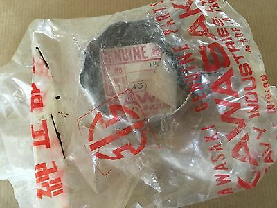 Genuine NOS Kawasaki Muffler Connector Clamp 18044-004-79 for S1/A, S2/A, W1, G3