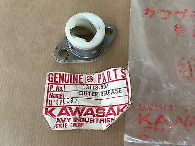 Genuine NOS Kawasaki Clutch Outer Release 13118-004 for S, KH and H series