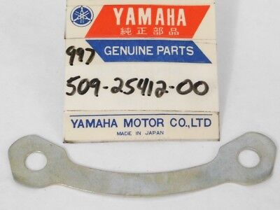 New NOS Yamaha 1G8-23148-L0-00 Dust Seal Cover 1976 YZ125 YZ175