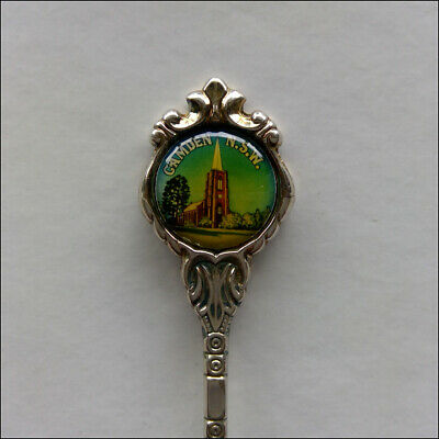 Camden NSW Souvenir Spoon Teaspoon (T196)