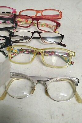 eee39d5334d Wholesale Lot 10 Pairs Men Women DG Eyewear Rectangular 342 Designer  Eyeglasses