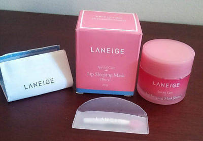 Laneige Labeled Lip Sleeping Mask 20g LipCare Smooth Berry-VIEW PHOTOS IN DETAIL