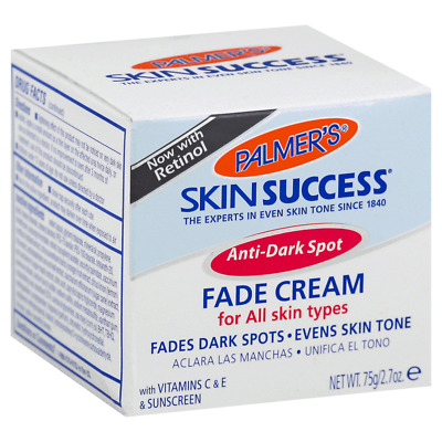 Palmer's Skin Success Anti-Dark Spot Fade Cream
