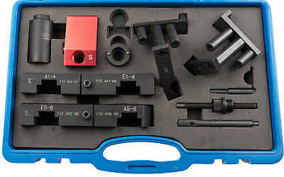 VANOS Camshaft Alignment & Engine Timing Tool Kit for BMW M60 M62 RANGE ROVER