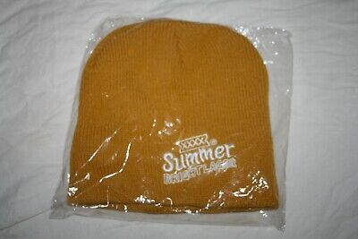 XXXX Summer Bright Lager Winter Beanie