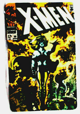 X-MEN MIGHTY MARVEL PREPAID PHONE CALLING CARD:   Factory Sealed.   20 Units.