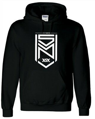 SDMN Sideman Kids Hoodie Inspired Gaming Gamer You tuber Size L 9-11 SALE!!
