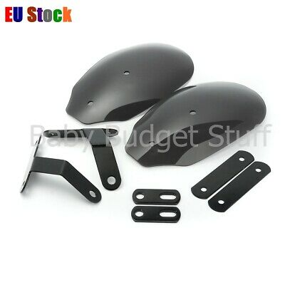 Motorcycle Hand Guards Handlebar Handguards Protecter For Harley XL 883 1200 Dyn