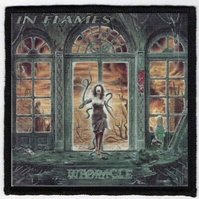 In Flames Patch / Speed-Thrash-Black-Death Metal