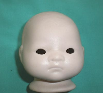 """bisque head reproduction 3.25"""", to tie in"""