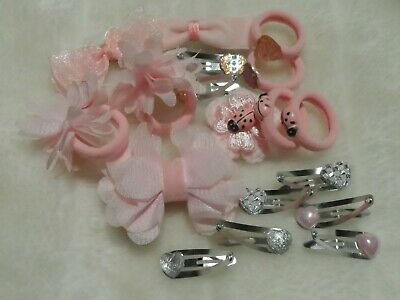 girls/baby/small/mini hair clips hair bow clips slides bendies,easter,summer
