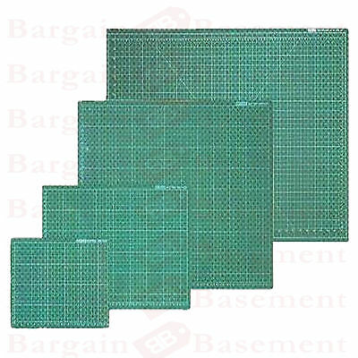 A1/A2 Gridded Self Healing Cutting/Crafting Craft Cut Mat