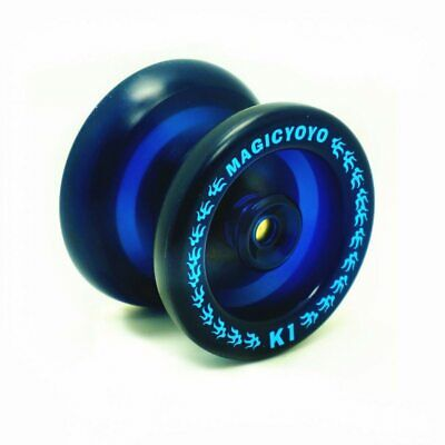 Hot Sale Magicyoyo K1 Spin Abs Yoyo New Pvc Professional Yoyo Toys With Hubstacks Transparent Toys & Hobbies Classic Toys