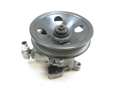 98-02 Mercedes POWER STEERING PUMP W202 W215 W210 W129 W208 W170 W202 W215 718B