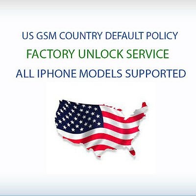 2360 US TracFone/StraightTalk Locked Policy Factory Unlock Supported All iPhone