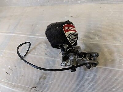 Ducati Streetfighter S 2011 - Front Brembo Clutch Master Cylinder