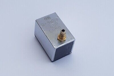 GB Inspection Systems, 2.5 MHz, 45°, Ultrasonic Probe - Transducer - UT - NDT