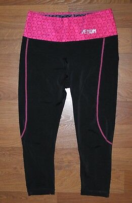 Venum leggings womens Size M / UK 33 / EU 42