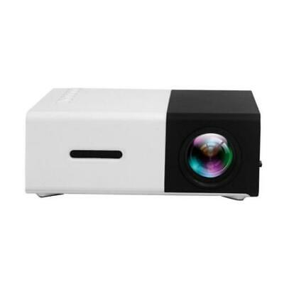 FJ- 12W Small Animal Supplies Pocket LCD Display Laptop Smartphone Projector for
