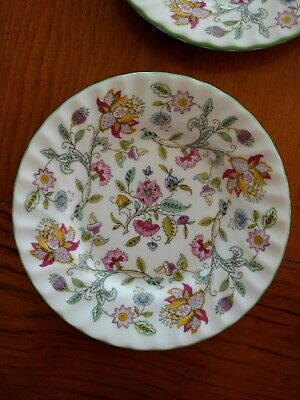 Haddon Hall China B1451 - Bread and Butter Plate Dish Piece BBM1
