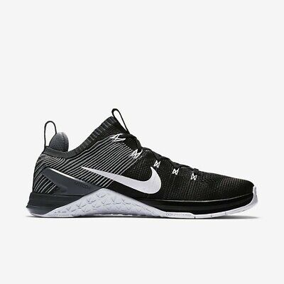 outlet store sale d8e7c 9a3b3 Nike Metcon Dsx Flyknit 2 Men s Trainers Size Uk 10 Eur 45