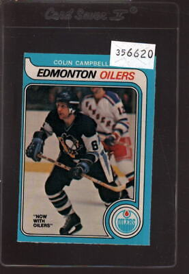 1979 O-Pee-Chee #339 Colin Campbell Nm *151451