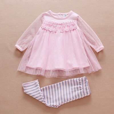 """Hot Reborn Baby Girl Doll Clothes Outfit Dress Doll Accessory For 22"""" Doll Gift"""