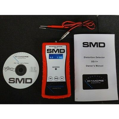 Smd Distortion Detector Plus (Dd-1+)