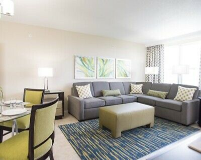 Vacation Village at Parkway Disney Orlando - 1 Or 2 Bedrooms - Up To 50% Off