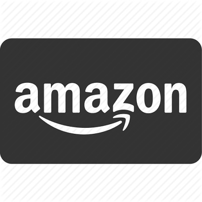 $50 NEW AMAZON Gift Card Ships FAST! Guaranteed by Paypal!