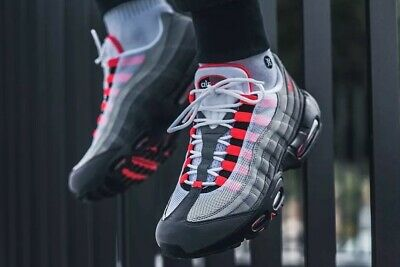 600 EUR MAX AT2865 NIKE 95 Sneaker Herrenschuhe OG AIR yPNnOvmw80