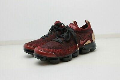 newest collection ccee3 a6c28 Nike Air Vapormax Flyknit 2  Veste  Bordeaux, Taille 7 UK ...