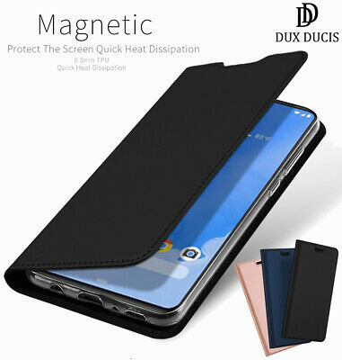 DD For Samsung Galaxy A70 PU Leather Flip Case Wallet Smart Magnetic Skin Cover