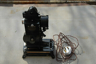 Pathe Pathescope Baby Projector