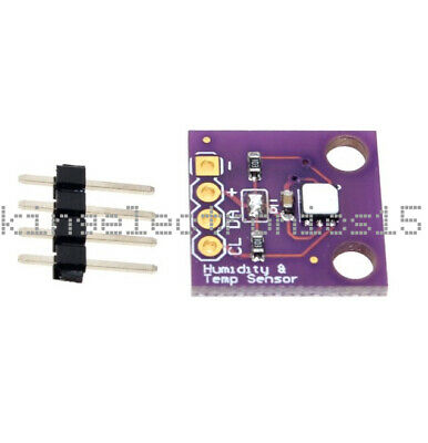 GY213V Si7021 Industrial High Precision Humidity Sensor with I2C Interface TW